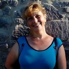 Фотография девушки Незабудка, 43 года из г. Тростянец