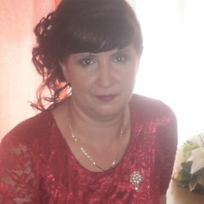 Фотография девушки Марина, 40 лет из г. Фурманов