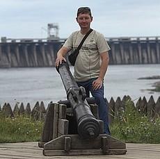 Фотография мужчины Сергей, 43 года из г. Энергодар
