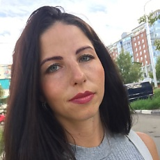 Фотография девушки Lisenok, 31 год из г. Иркутск