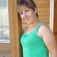 Фотография девушки Зеленоглазая, 35 лет из г. Кострома