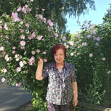 Фотография девушки Наталья, 67 лет из г. Александров