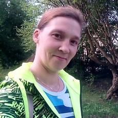 Фотография девушки Наташенька, 34 года из г. Санкт-Петербург