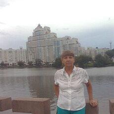 Фотография девушки Алефтина, 66 лет из г. Архангельск