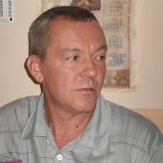 Фотография мужчины Захар, 53 года из г. Санкт-Петербург