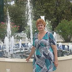 Фотография девушки Евгения, 61 год из г. Майкоп
