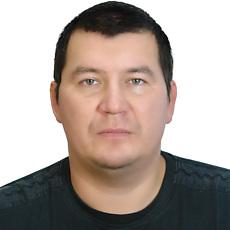 Фотография мужчины Антон, 38 лет из г. Ишимбай