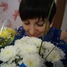Фотография девушки Елена, 50 лет из г. Топки