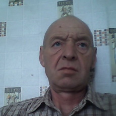 Фотография мужчины Андрей, 54 года из г. Кабанск
