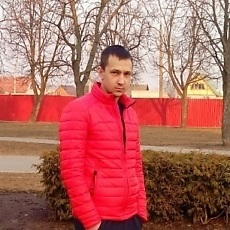 Фотография мужчины Артемка, 32 года из г. Могилев
