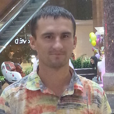 Фотография мужчины Виктор, 32 года из г. Барнаул