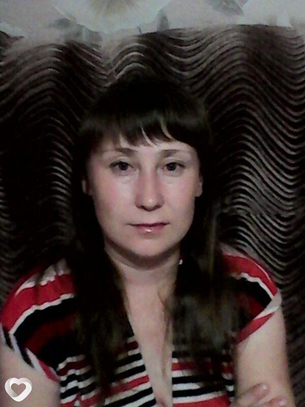 Область 37 знакомства татьяна лет московская