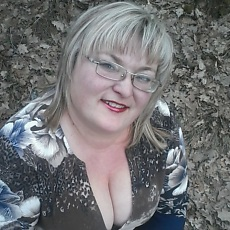 Фотография девушки Юлия, 39 лет из г. Богуслав