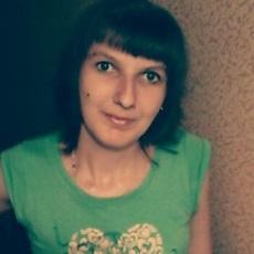 Фотография девушки Оленька, 29 лет из г. Пинск