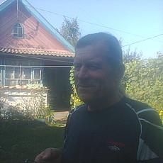 Фотография мужчины Сергей, 63 года из г. Любар