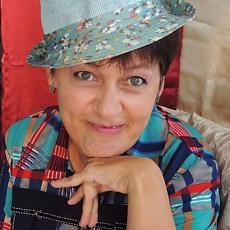 Фотография девушки Инна Шатских, 48 лет из г. Краснодар