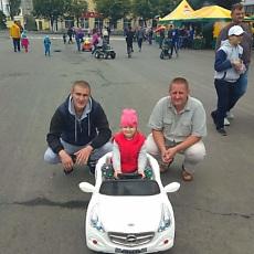 Фотография мужчины Слава, 41 год из г. Борисов