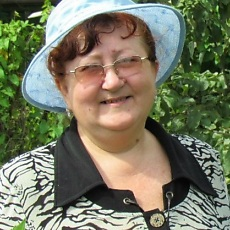 Фотография девушки Вероника, 63 года из г. Бежецк