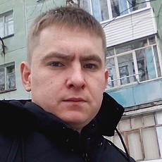 Фотография мужчины Михаил, 28 лет из г. Томск