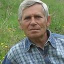 Антон, 64 года