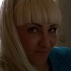 Фотография девушки Светлана, 41 год из г. Иркутск