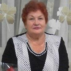 Фотография девушки Зоя, 62 года из г. Каргополь