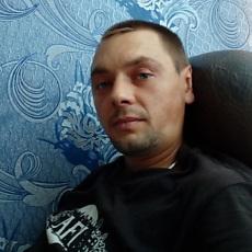 Фотография мужчины Sanya, 31 год из г. Орша