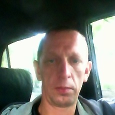 Фотография мужчины Серый, 41 год из г. Каменское