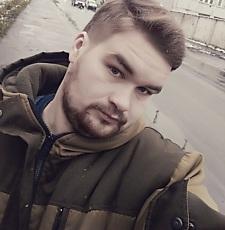 Фотография мужчины Илья, 26 лет из г. Бобруйск