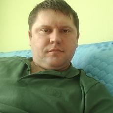 Фотография мужчины Макс, 37 лет из г. Новосибирск