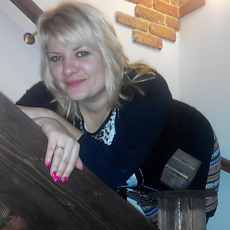 Фотография девушки Апрелька, 31 год из г. Киев