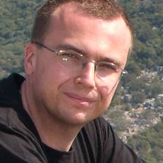 Фотография мужчины Аскольд, 38 лет из г. Бийск