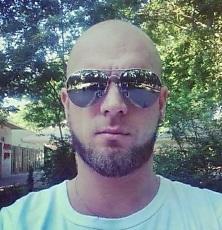 Фотография мужчины Dimongrom, 34 года из г. Одесса