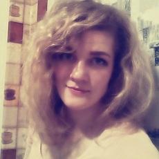 Фотография девушки Натулька, 22 года из г. Кривой Рог