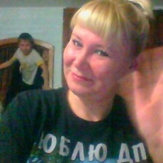 Фотография девушки Анюта, 32 года из г. Ярославль