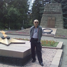 Фотография мужчины Сергей, 59 лет из г. Челябинск