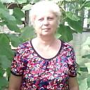 Лилия Алексеевна, 63 года