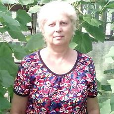 Фотография девушки Лилия Алексеевна, 61 год из г. Бодайбо