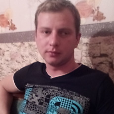 Фотография мужчины Юра, 27 лет из г. Ратно