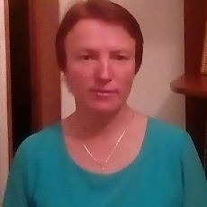 Фотография девушки Людмила, 47 лет из г. Костополь