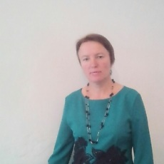 Фотография девушки Людмила, 46 лет из г. Костополь