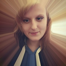 Фотография девушки Юля, 19 лет из г. Мозырь