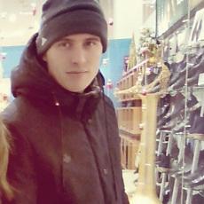 Фотография мужчины Артем, 25 лет из г. Санкт-Петербург