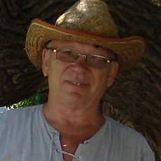 Фотография мужчины Петро, 64 года из г. Калуш