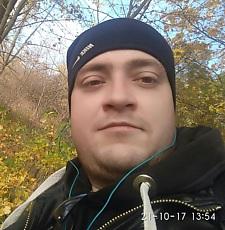 Фотография мужчины Саша, 28 лет из г. Орша