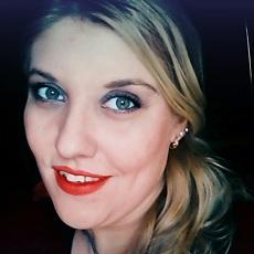 Фотография девушки Блондинка, 27 лет из г. Черкассы