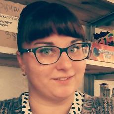 Фотография девушки Крестик, 22 года из г. Светлогорск