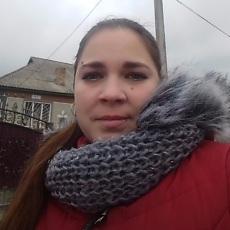 Фотография девушки Яна, 23 года из г. Канев