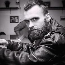 Фотография мужчины Demon, 32 года из г. Гданьск