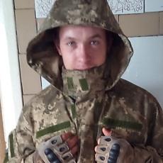 Фотография мужчины Деман, 20 лет из г. Дружковка